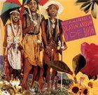 HUGH MASEKELA Beatin' Aroun de Bush album cover