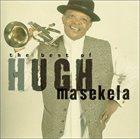 HUGH MASEKELA Grazing In The Grass: The Best Of Hugh Masekela album cover