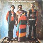 HUGH MASEKELA Hugh Masakela & the Union of South Africa album cover