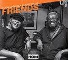HUGH MASEKELA Hugh Masekela, Larry Willis : Friends album cover