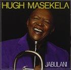 HUGH MASEKELA Jabulani album cover