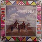 HUGH MASEKELA Live In Lesotho album cover