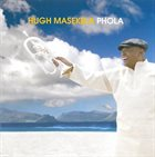 HUGH MASEKELA Phola album cover