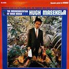 HUGH MASEKELA The Americanization Of Ooga Booga album cover