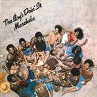 HUGH MASEKELA The Boy's Doin' It album cover