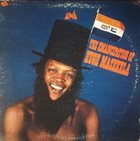 HUGH MASEKELA The Emancipation Of Hugh Masekela album cover
