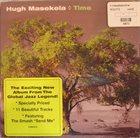 HUGH MASEKELA Time album cover