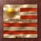 HUGO FATTORUSO Hugo Fattoruso ,& Tomohiro Yahiro : Dos Orientales album cover
