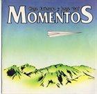 HUGO FATTORUSO Hugo Fattoruso, Jorge Graf : Momentos album cover
