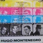 HUGO MONTENEGRO Hugo Montenegro album cover