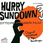HUGO MONTENEGRO Hurry Sundown (Original Soundtrack) album cover
