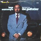 HUGO MONTENEGRO Love Theme From The Godfather album cover