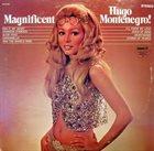 HUGO MONTENEGRO Magnificent Hugo Montenegro album cover