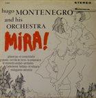 HUGO MONTENEGRO Mira album cover