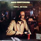 HUGO MONTENEGRO People... One To One album cover