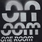 HUGUES VINCENT Vincent, Борисов, Чистяков, Сухан, Кудрявцев : One Room album cover