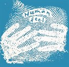 HUMAN FEEL Party Favor album cover