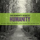 HUMANITY QUARTET Humanity album cover