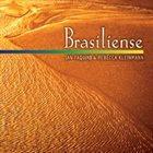 IAN FAQUINI Ian Faquini & Rebecca Kleinmann : Brasiliense album cover