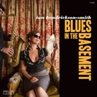 IAN HENDRICKSON-SMITH Blues In The Basement album cover