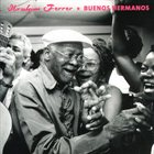 IBRAHIM FERRER Buenos Hermanos album cover