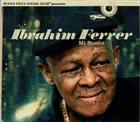 IBRAHIM FERRER Mi Sueno album cover