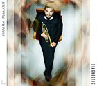 IBRAHIM MAALOUF Diagnostic album cover
