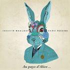 IBRAHIM MAALOUF Ibrahim Maalouf & Oxmo Puccino : Au Pays d'Alice album cover