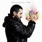 IBRAHIM MAALOUF S3ns album cover