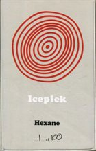 ICEPICK Hexane album cover