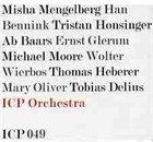 ICP ORCHESTRA ICP Orchestra album cover