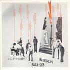 ICP ORCHESTRA ICP Tentet in Berlin album cover