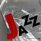 ICP ORCHESTRA New Movements in Jazz album cover