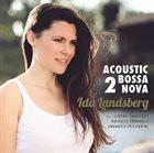 IDA LANDSBERG Acoustic Bossa Nova 2 album cover