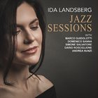 IDA LANDSBERG Jazz Sessions album cover