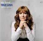 IDA SAND True Love album cover
