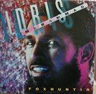 IDRIS MUHAMMAD Foxhuntin' album cover