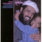 IDRIS MUHAMMAD Kabsha album cover