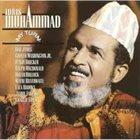 IDRIS MUHAMMAD My Turn album cover