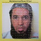 IDRIS MUHAMMAD Power of Soul album cover
