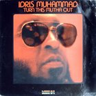 IDRIS MUHAMMAD Turn This Mutha Out album cover
