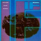 IF Europe '72 album cover