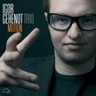 IGOR GEHENOT Motion album cover