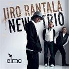 IIRO RANTALA Elmo album cover