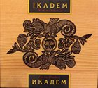 IKADEM Ikadem album cover