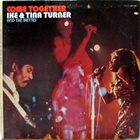 IKE AND TINA TURNER Come Together album cover