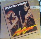 IKE AND TINA TURNER Golden Empire album cover