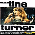 IKE AND TINA TURNER Ike & Tina Turner album cover