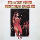 IKE AND TINA TURNER Sweet Rhode Island Red album cover