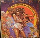 IKE AND TINA TURNER The World Of Ike & Tina album cover
